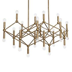 Jonathan Adler Milano Linear Suspension