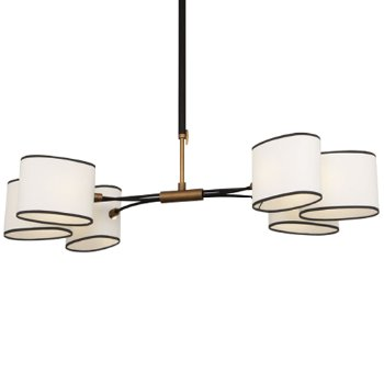 Axis Linear Chandelier