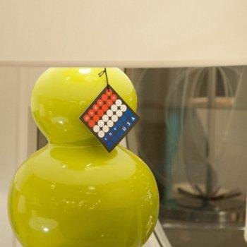 Shown in Citron color