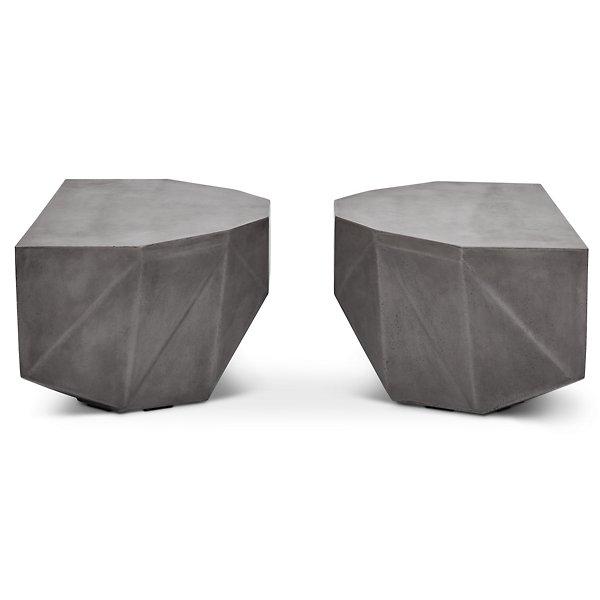 Geod Coffee Table - Set of 2