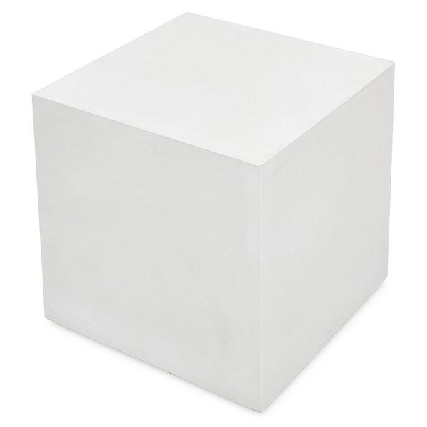 Bloc End Table