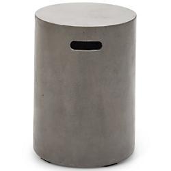 Cylinder Stool