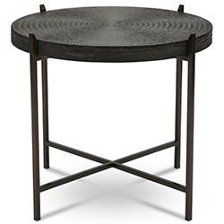 Sanskrit End Table