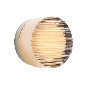 Crisp LED Indoor/Outdoor Ceiling/Wall Light