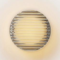 Crisp Indoor/Outdoor Ceiling/Wall Light(Chrme/2700)-OPEN BOX