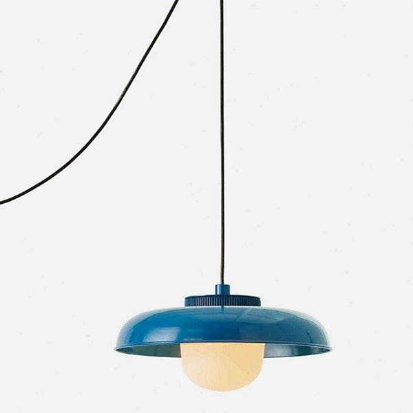 Hoist LED Pendant