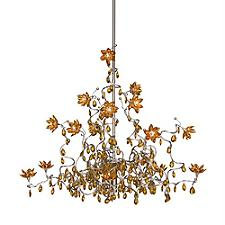 Jewel HL 15 Chandelier