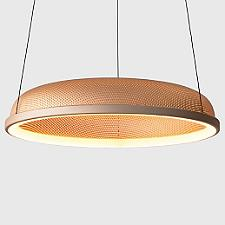Mesh Space LED Pendant