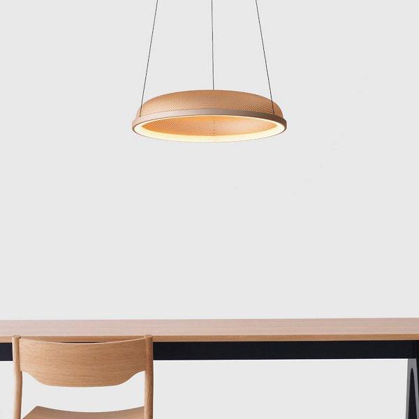 Mesh Space LED Pendant
