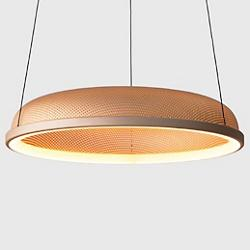 Mesh Space LED Pendant (Brass) - OPEN BOX RETURN