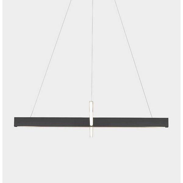Cross LED Pendant