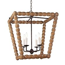 Coastal Living Perennial Pendant Light