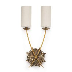 Louis Wall Sconce