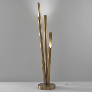 Liberty LED Floor Lamp