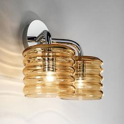 Capri Double Wall Sconce