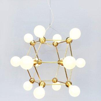 Lina 14-Light Chandelier