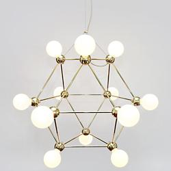 Lina 12-Light Large Chandelier