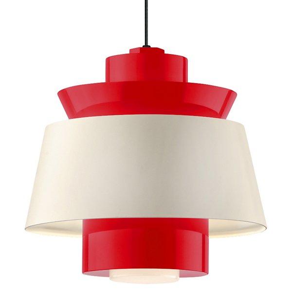 Aero Multi-Shade LED Indoor/Outdoor Pendant