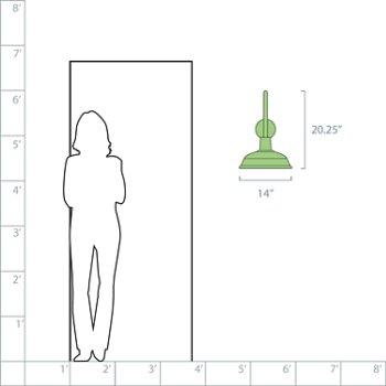 14 inch Option
