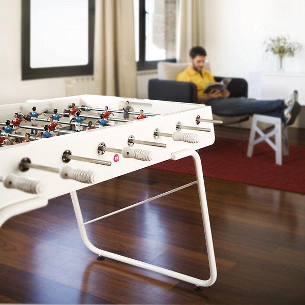 RS3 Football Table