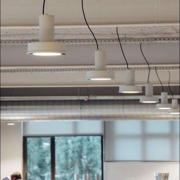 Arne Domus LED Pendant