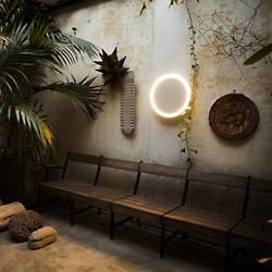 Amigo LED Outdoor Ceiling/Wall Light