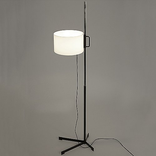 Tmc floor lamp by santa and cole at lumens com