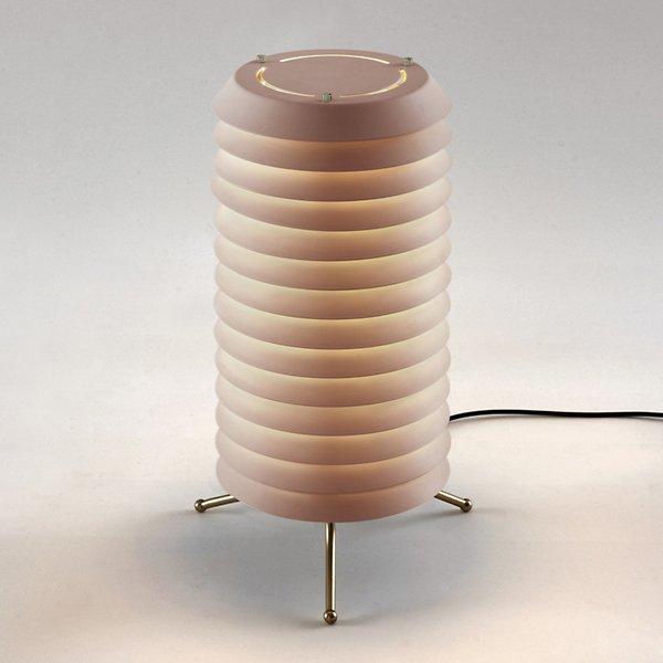 Maija Nude Rose Table Lamp