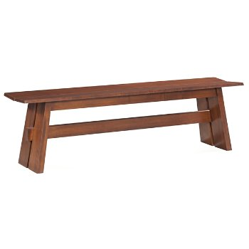 Split Bench - Maple