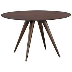 Iris Round Dining Table