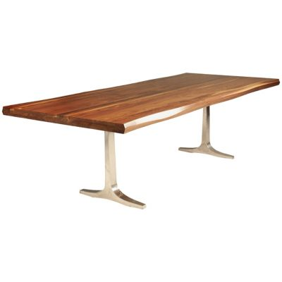 Attirant Apollo Walnut Dining Table By Saloom Furniture At Lumens.com