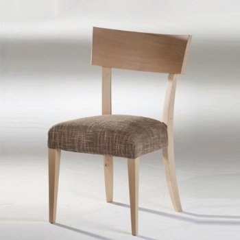 Shown in Natural finish