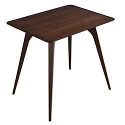 Martin Strata Rectangular End Table