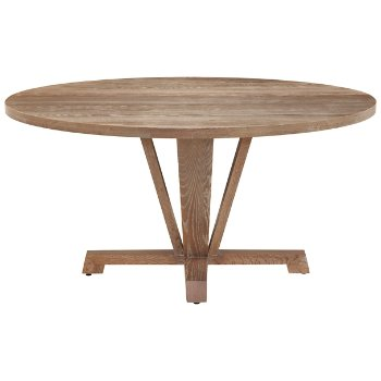 Boylston Round Dining Table