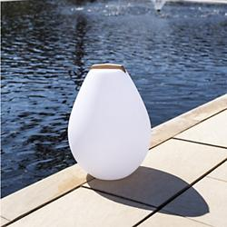 Vessel 2 LED Indoor/Outdoor Lamp