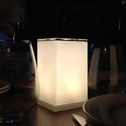 Hokare Iceberg LED Indoor/Outdoor Lamp
