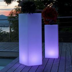 Mambo Bluetooth LED Planter
