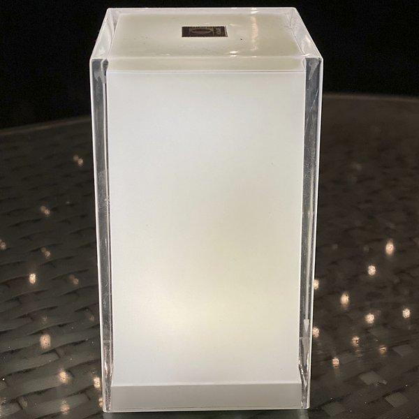 Hokare Cub Table Lamp