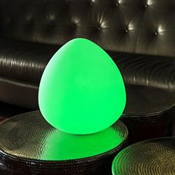 Rock Bluetooth LED Indoor/Outdoor Lamp