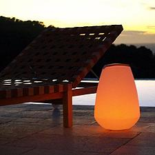 Vessel Bluetooth LED Indoor/Outdoor Lamp