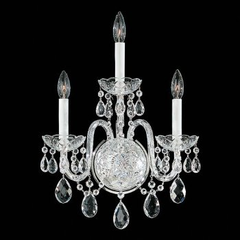 Arlington 3-Light Wall Sconce