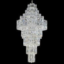 Equinoxe Multi-Tier Chandelier