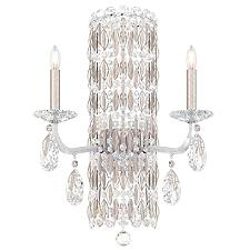 Sarella 2 Light Wall Sconce