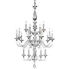 Jasmine 20-Light Chandelier