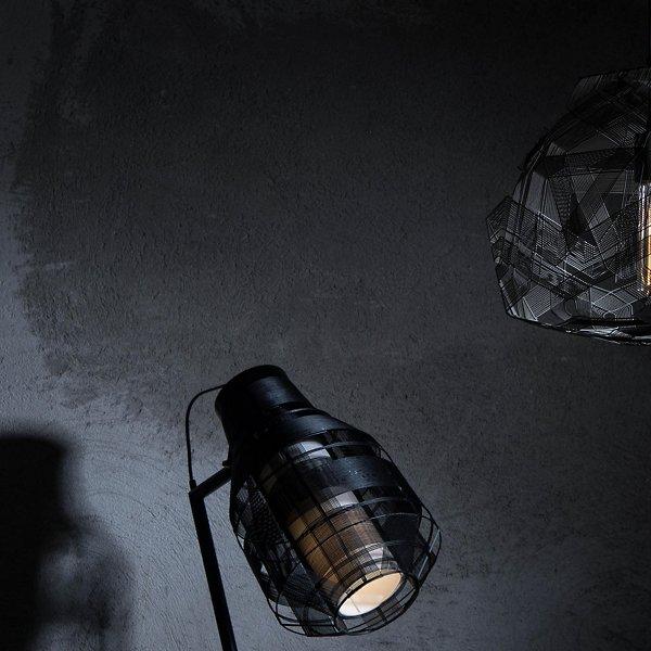 Bullet Floor Lamp
