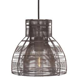 Urban Pendant by Schema (Dark Grey/Small) - OPEN BOX RETURN
