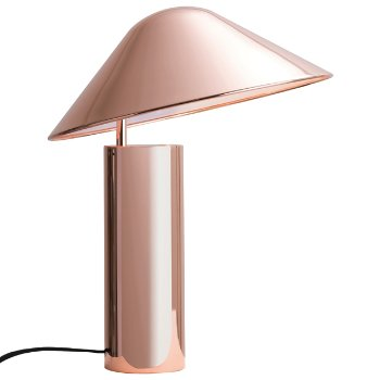 Damo Table Lamp (Copper/Large) - OPEN BOX RETURN