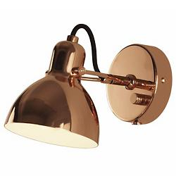 Laito Wall Sconce (Copper) - OPEN BOX RETURN