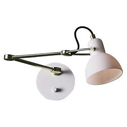 Laito Swing Arm Wall Sconce