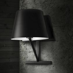 Concom Wall Light (Matte Black) - OPEN BOX RETURN